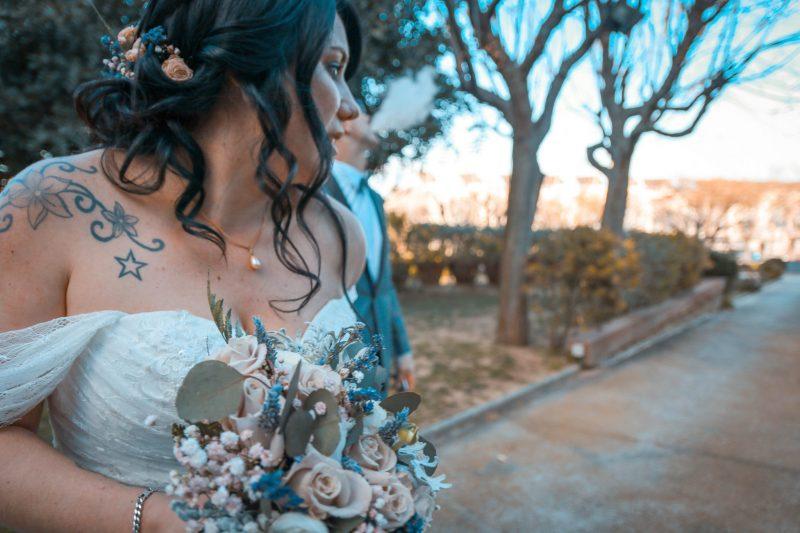 Fotógrafo de bodas Barcelona - Jaime Ruiz
