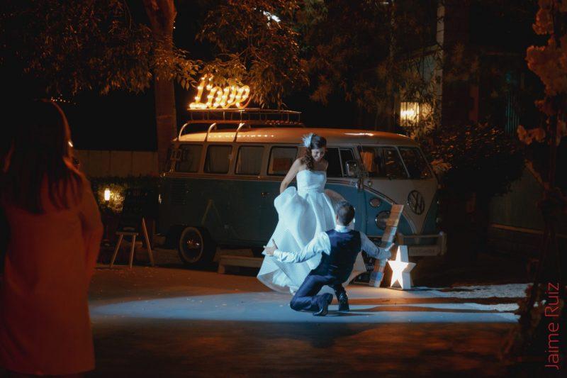 fotografo de boda en Barcelona