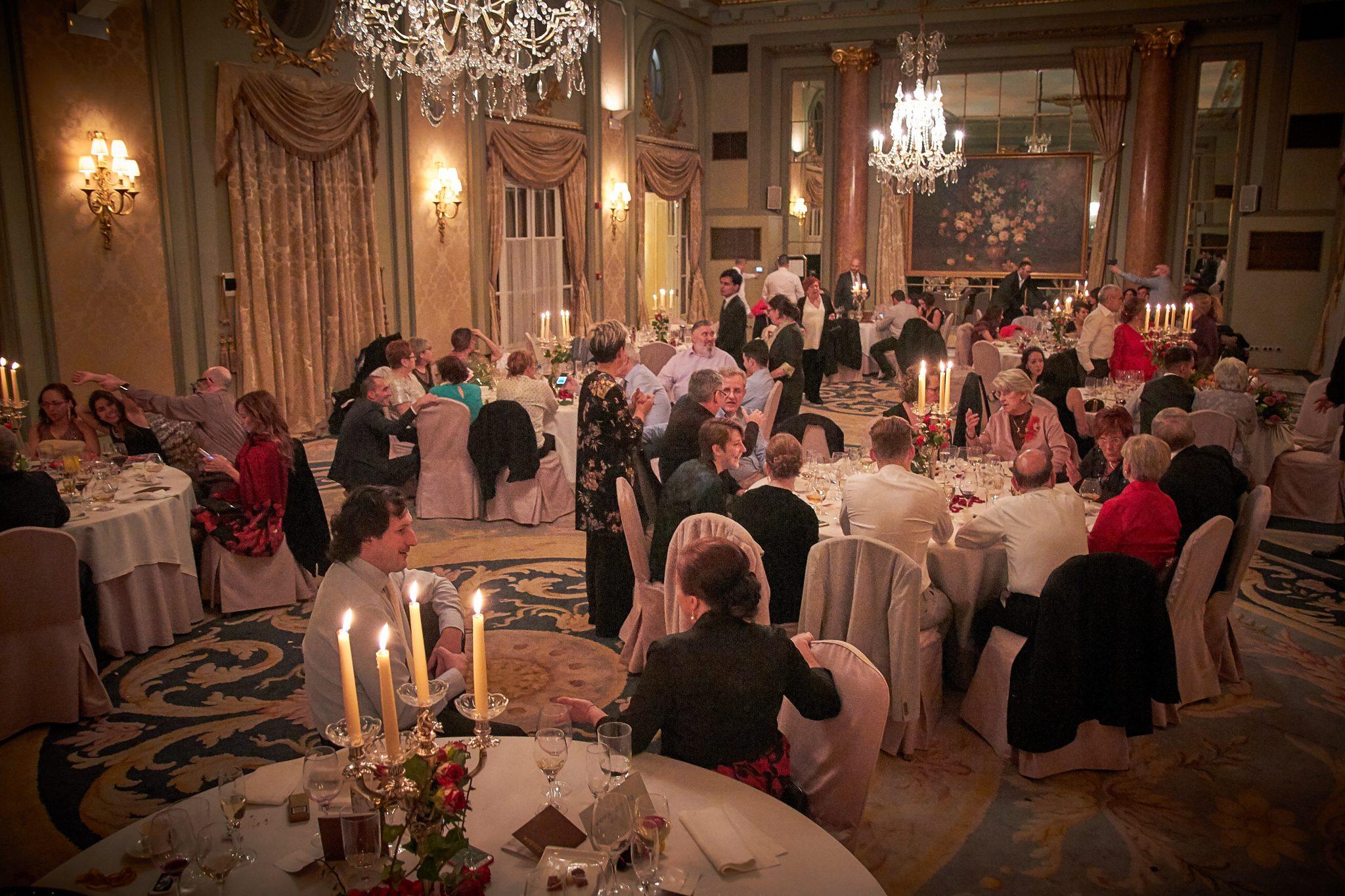 Fotografo de bodas en el Hotel Palace (Barcelona)
